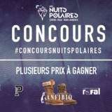 Concours Nuits Polaires